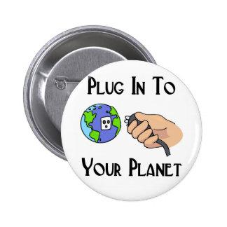 plug in pin