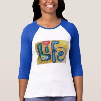 Plug into Life T-Shirt