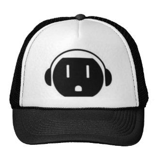 Plugface Hats