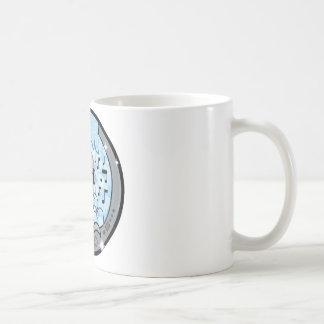 Plugged In Coffee Mug