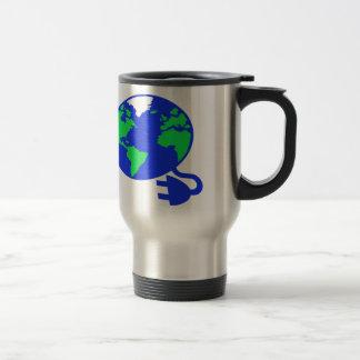 plugged in world copy.jpg stainless steel travel mug