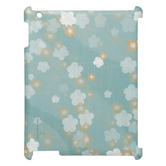 Plum Blossom iPad 2/3/4 Case iPad Covers
