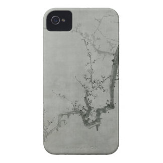 Plum Branch - Yi Yuwon Case-Mate iPhone 4 Cases