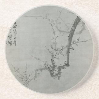 Plum Branch - Yi Yuwon Coaster
