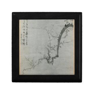 Plum Branch - Yi Yuwon Gift Box