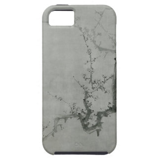 Plum Branch - Yi Yuwon iPhone 5 Case