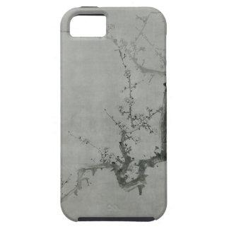 Plum Branch - Yi Yuwon Tough iPhone 5 Case