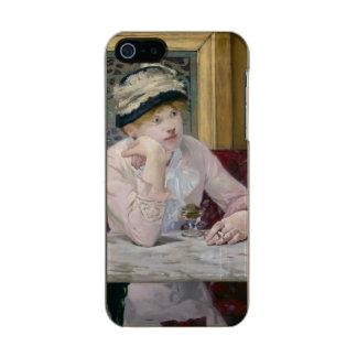 Plum Brandy by Edouard Manet Incipio Feather® Shine iPhone 5 Case