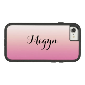 Plum Fade Case-Mate Tough Extreme iPhone 8/7 Case