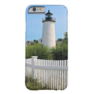 Plum Island Lighthouse, Mass iPhone Case