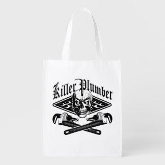 Plumber Skull: Killer Plumber 3.1