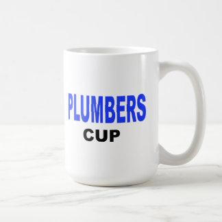 Plumbers Cup