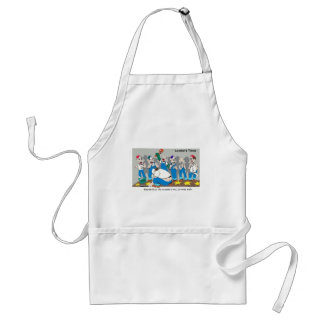 Plumbers Hall Of Fame Funny Gifts & Collectibles Standard Apron