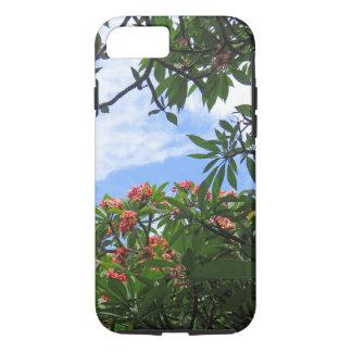 Plumeria Garden iPhone 8/7 Case