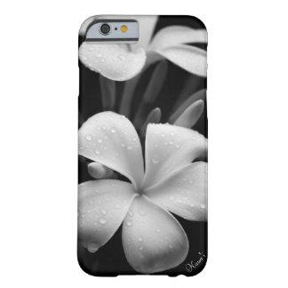 Plumeria iPhone 6 case