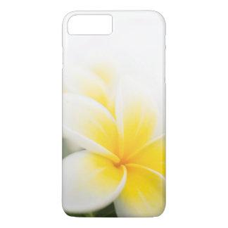 plumeria iPhone 7 plus case