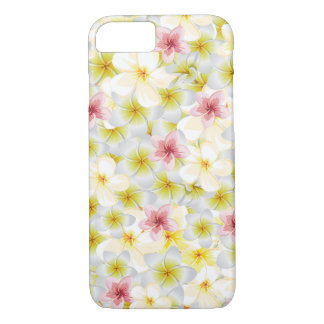 Plumeria Love Me iPhone 8/7 Case