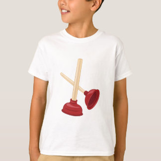 Plungers T-Shirt