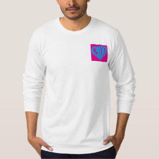 plur-heart T-Shirt