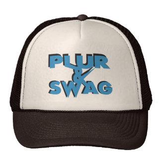 Plur & Swag Cap