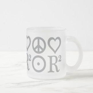 PLUR Symbol Mug