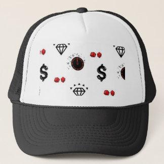 plush city 12 copy trucker hat