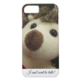 Plush Toy iPhone 8/7 Case