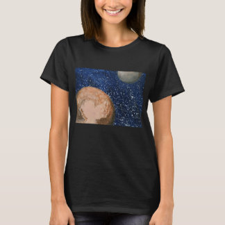 Pluto and Charon T-Shirt