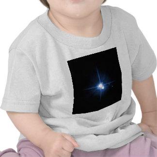 Pluto and Charon Tshirts