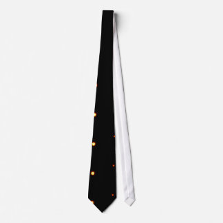 Pluto and Its Moon, Charon Tie