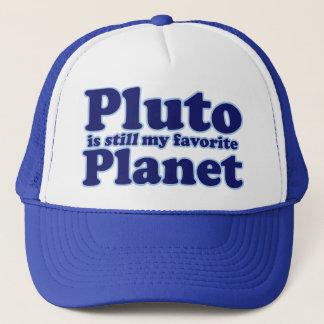 Pluto Cap