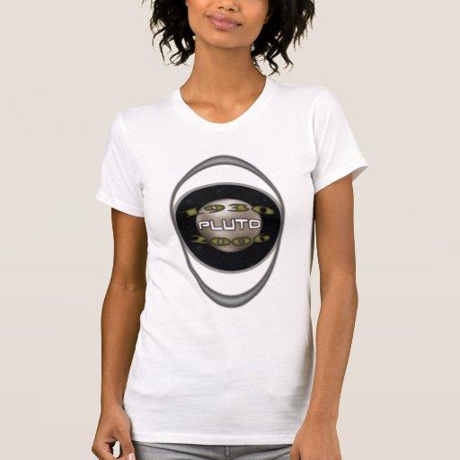 Pluto Commemorative 1930-2006 T Shirt
