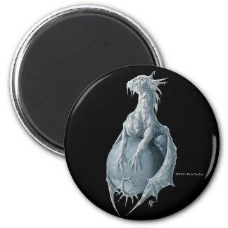 Pluto Dragon Magnet