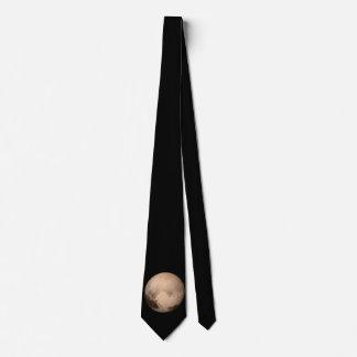 Pluto Heart Tie
