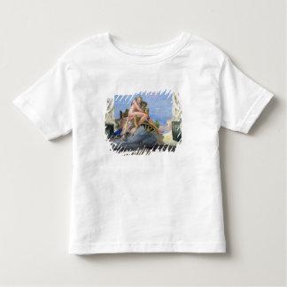 Pluto Raping Proserpine (fresco) Toddler T-Shirt