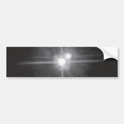 Pluto System- February 15, 2006 Bumper Sticker