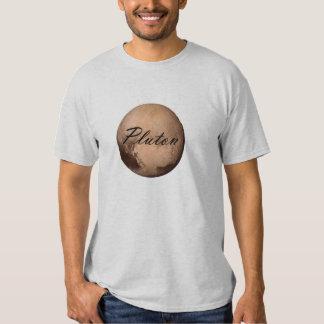 Pluto Tshirt