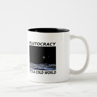 Plutocracy mug