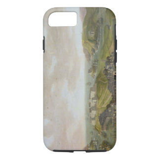 Plymouth, 1673 (oil on canvas) iPhone 7 case