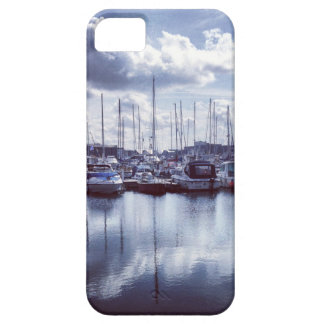 Plymouth boats barely there iPhone 5 case