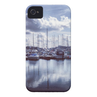 Plymouth boats Case-Mate iPhone 4 cases