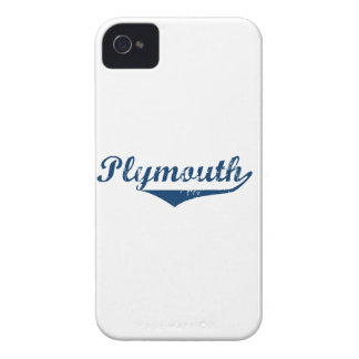 Plymouth Case-Mate iPhone 4 Cases