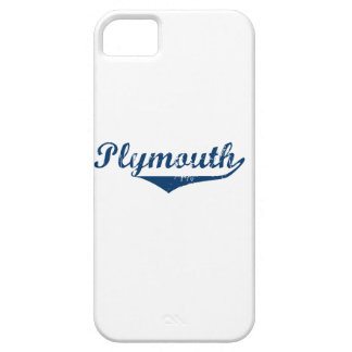 Plymouth iPhone 5 Cases