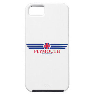 Plymouth iPhone 5 Covers