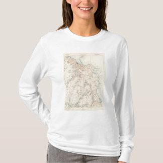 Plymouth, Massachusetts T-Shirt