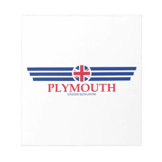 Plymouth Notepad