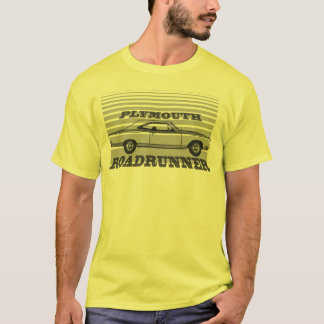 Plymouth Roadrunner Shirt