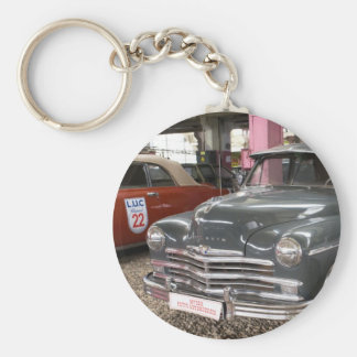 Plymouth Special De Luxe. Built in 1949 Key Ring