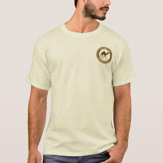 Plymouth to Banjul T-Shirt
