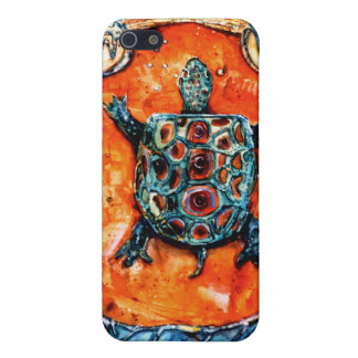 PMACarlson Brother Turtle iphone Case iPhone 5 Cover